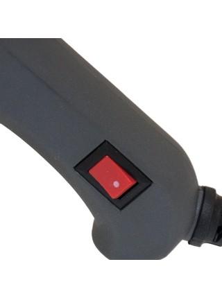 Пистолет термоклеевой с выключателем 8мм 20Вт, Sigma 2721061