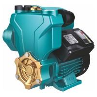 Насосная станция водоснабжения 0.6кВт Hmax 50м Qmax 43л/мин (вихревой насос) 1л + рег давления LEO 3.0 (776151)