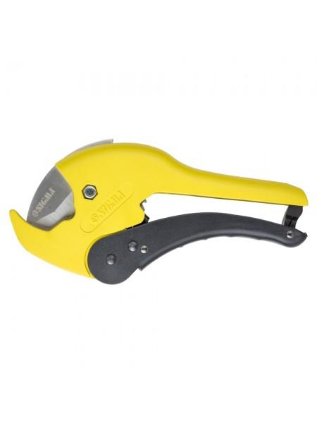 Ножницы для пластиковых труб 0-42мм 230мм (сталь SK5) Sigma 4333121