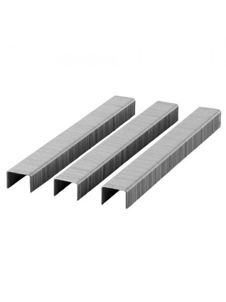 Скобы 16х12.8 мм для пневмостеплера, Sigma 2817161