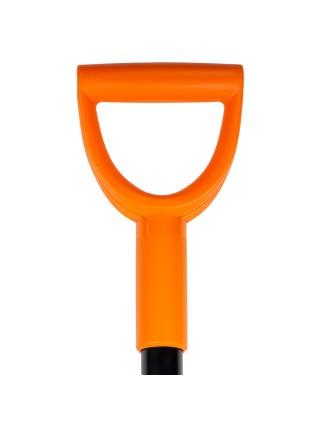 Лопата совковая с металлической ручкой 290×235×1170мм 2.25кг FLORA (5045544)