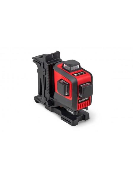Лазерный уровень 3D Kapro 883N