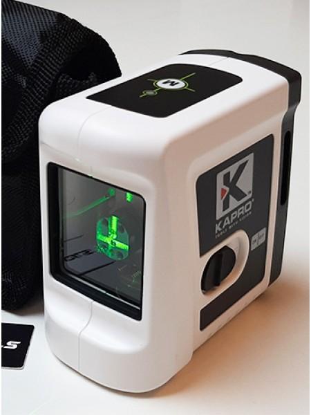 Лазерный  уровень Kapro 862G (зеленый луч)
