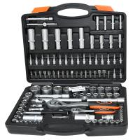 Профессиональный набор инструментов 110 единиц Miol 58-100