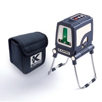 Уровень лазерный Kapro Prolaser Plus Green 872G