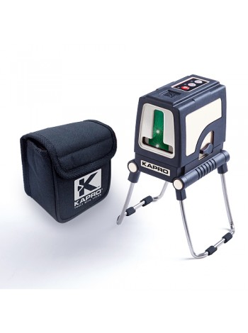 Уровень лазерный профессиональный  Kapro 872 G
