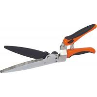 Ножницы для стрижки травы 330мм, MIOL 99-045