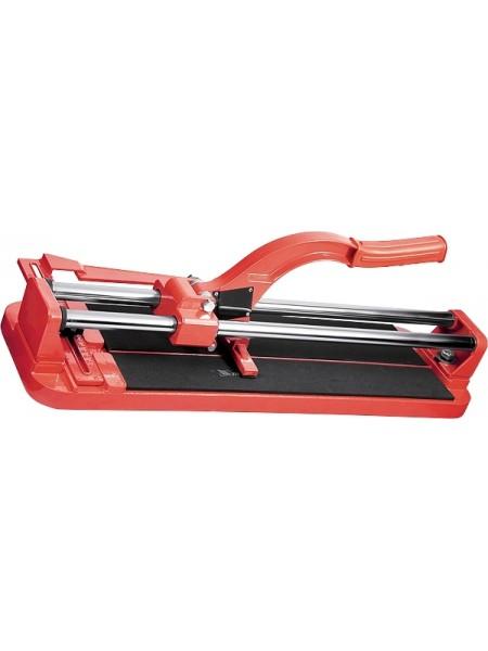 Плиткорез 400х16мм, литая станина, направляющая с подшипником, усиленная ручка, MTX 87605