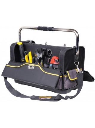 Сумка STANLEY FatMax Plumber Bag, сантехника, 520х280х310мм, FMST1-70719