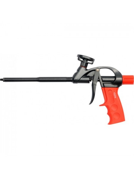 Пистолет профессиональный под строительную пену Yato YT-6744